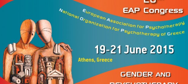 Special DISCOUNT, EAP Congress: Gender & Psychotherapy
